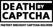 Best Captcha Solving Service | Captcha Bypass Solver - Death By Captcha